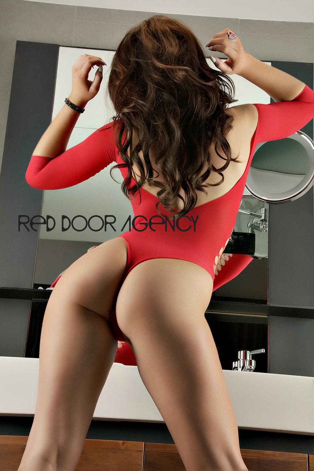 Red Door Agency Escorts Kendra Houston