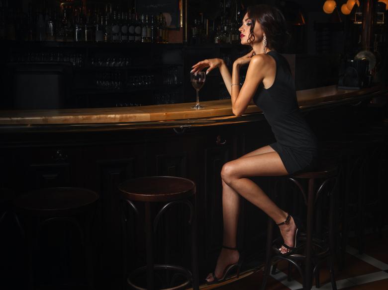 The 10 Sexiest Sydney Bars