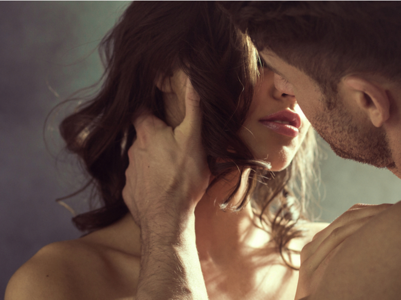Tips For Real Men Who Want To Perfect The Kiss