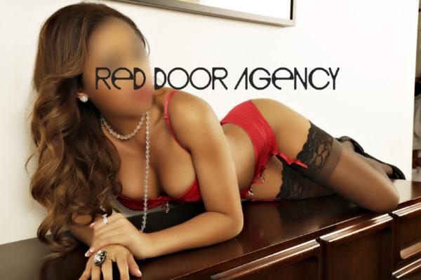 Dinner Dates - Red Door Agency