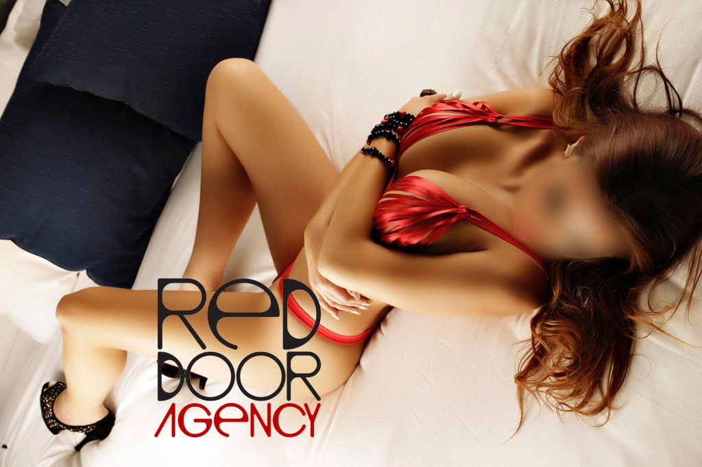 Red Door Agency - Porn Star Escorts